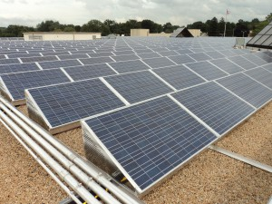 Tangent Energy Solutions Brings 3 Colonial School District Solar Energy Projects Online