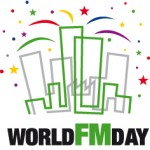 "Happy ""World Facility Management Day"""