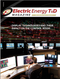 EET&D Article May/June 2015 - Municipal Utility Takes Action to Offset Steep Price Increases in New England